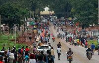 Bobi Wine, 32 others granted bail by Gulu High Court