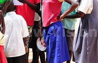 Children at risk of AIDS should be tested at birth - UN