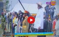 NRM Day celebrations 2019
