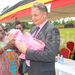 Pregnant women urged to report early at health facilities