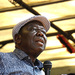 Zimbabwe's ailing opposition chief appoints acting leader