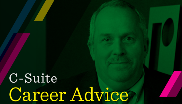 C-suite career advice: Ulf Timmermann, reichelt elektronik