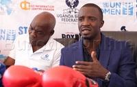 Boxing's Muhangi, Uhuru lock horns over selective presidential cash rewards