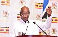 As it happened   Museveni address on coronavirus