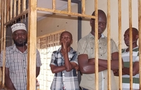 Four sentenced to death over murder of mobile money agents