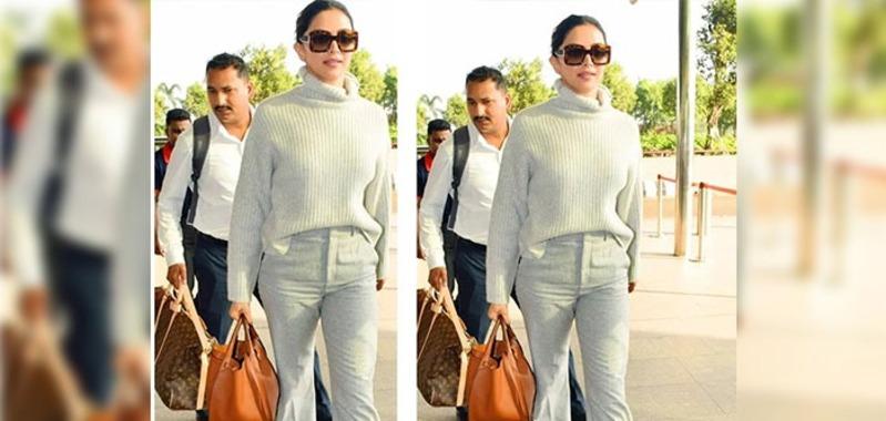 What's in a Celebrity Bag - जानें अपने हैंडबैग में क्या-क्या रखती है दीपिका पादुकोण?