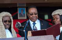 Malawi court to hear president's appeal against vote re-run
