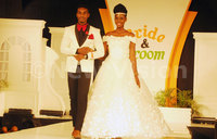 In pictures: Bride & Groom Expo 9th edition