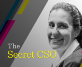 Secret CSO: Renee Tarun, Fortinet