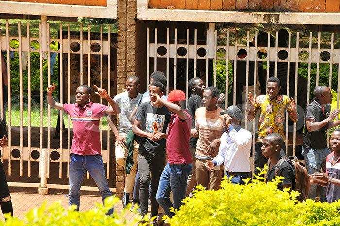 esidents of umumba all chanting on 23102019