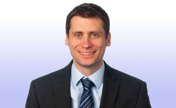 Michael Russell of Hermes Investment Management