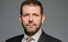 Chris Sier to chair FCA cost disclosure working group