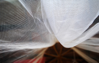 Man dumped, commits suicide using mosquito net