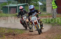 Waleed vows to win fourth round of motocross