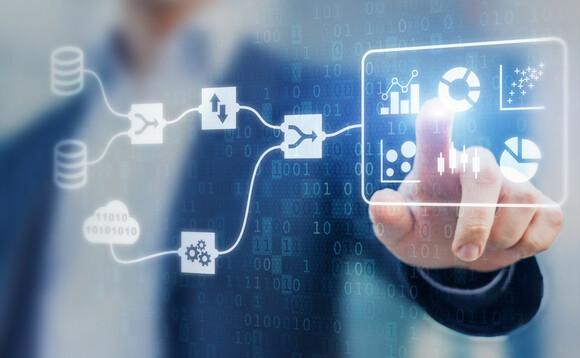 UK fintech firm acquires German investment platform ebase