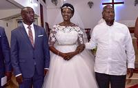 Museveni to Ugandans: Lead responsible lives