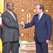 Uganda, Egypt sign energy, agriculture pact
