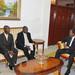 More African countries endorse Kazibwe for AU
