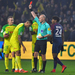 Referee who kicked player suspended