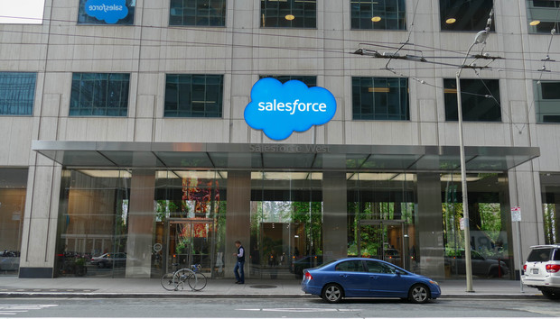 Analysts react to Salesforce Tableau grab