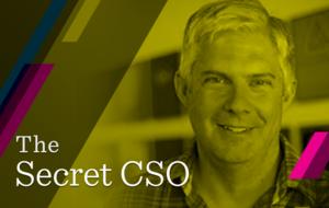 Secret CSO: Ryan Gurney, Looker