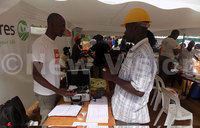 Farmers trained in proper seed management