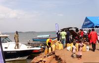 US pledges more sh226b towards refugees in Uganda