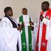 Rev. Namanya installed as Nyaburiza COU priest