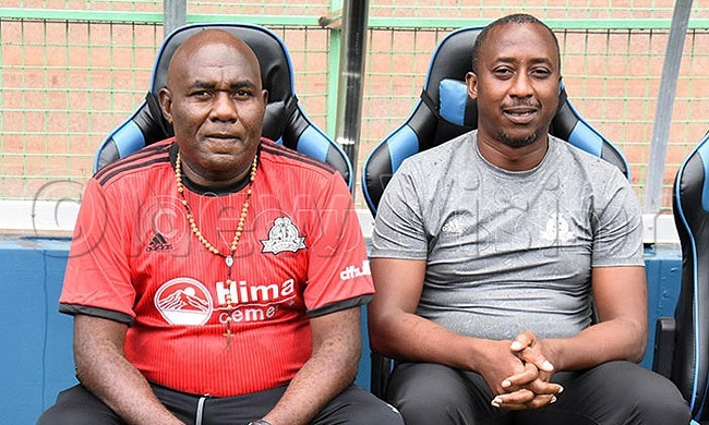 red ajoba left took charge of ipers as head coach in anuary this year