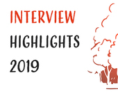 Talking technology: our interview highlights from 2019