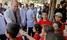 Prince William visits flashpoint Jerusalem mosque compound