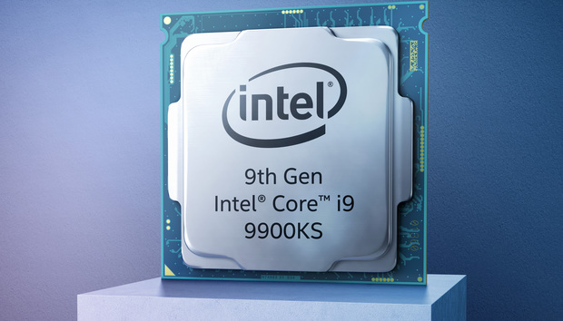 Intel Core i9-9900KS Special Edition Review: More power, less point
