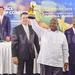 Museveni wins Global Peace Leadership award