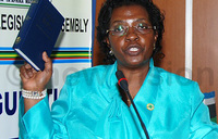 EALA to resume business after Zziwa censure flops