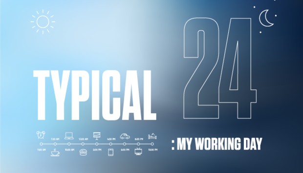 Typical 24: Dany Rastelli, Elements Global Services