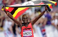 Kenya athletics running scared of Uganda