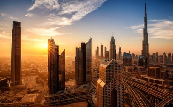 UAE reforms intensify Gulf rivalry, herald 'new dawn' for economy