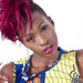 Singer Cindy signs onto Kenyan music label