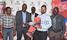Cricket and Victoria University sign partnership