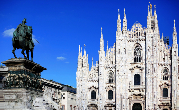 Flossbach von Storch opens Milan office for Italy's push