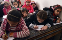 War, disasters 'disrupt education of 80 million, more aid needed'
