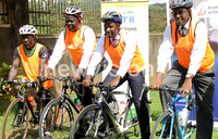 Sports can boost tourism in the country