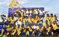 Is KCCA primed to defend Uganda Premier League title?