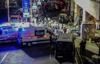 36 killed in Istanbul airport bombings as PM blames IS