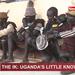 The IK: Uganda's little known tribe