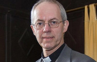 Justin Welby is new Archbishop of Canterbury
