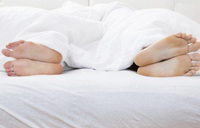 Why morning sex is good for you