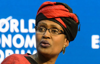 Winnie Byanyima to launch World AIDS Day report
