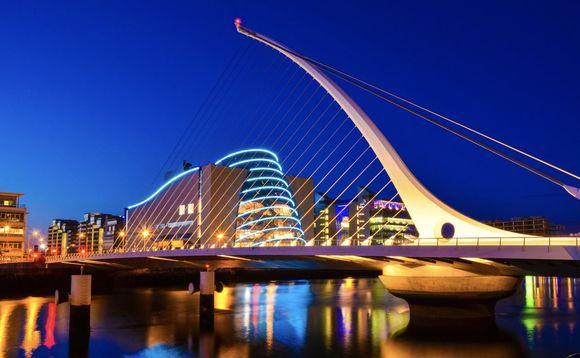 Dublin is leading the race to host companies wishing to leave the City post-Brexit