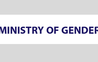 Notice from Ministry of Gender